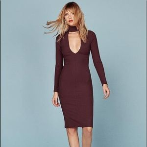 NWOT reformation blaise dress